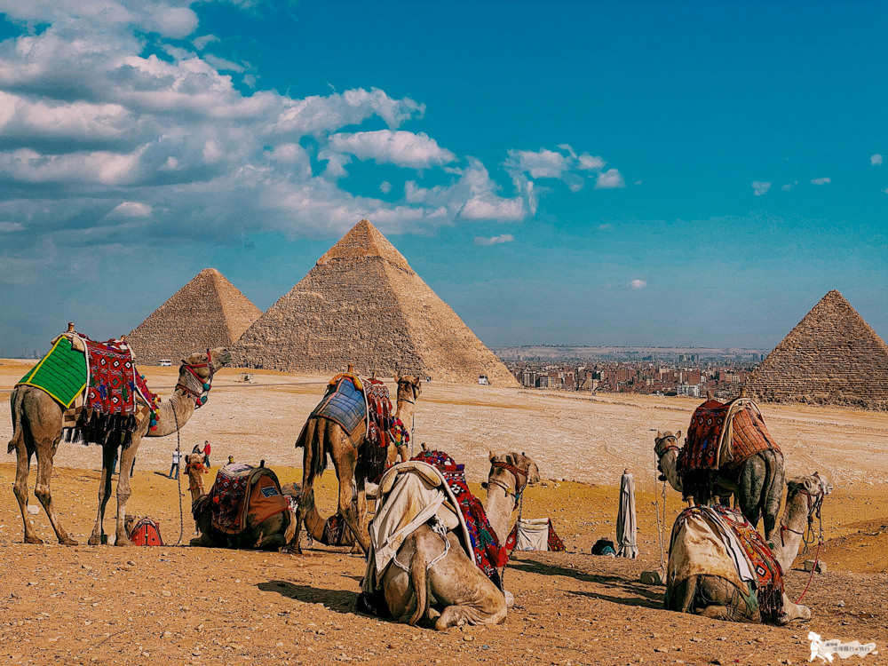 埃及旅遊 行前準備,含天氣、換匯、網路等注意事項