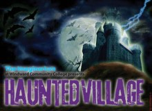 WCC's Haunted Village rises from the grave