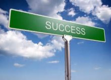 How do you define success in your life?