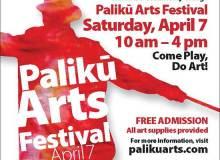 Palikū Arts Festival returns next month