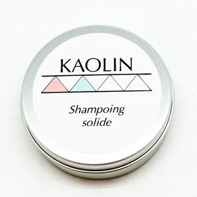 Boîte alu transport shampoing solide