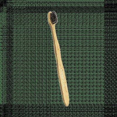 Brosse à dent adulte bois blanche