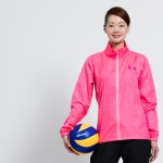 元バレーボールオリンピックメダリスト 井上香織の公式サイトがオープンしました