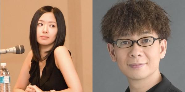 田中理恵(声優)が離婚!結婚で犯罪者に襲われた事件も・・・