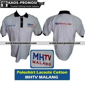 konveksi kaos polo shirt dan kaos oblong kirim ke Kabupaten Toli-Toli Sulawesi Tengah