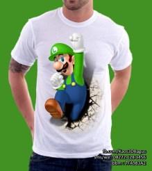 Kaos Super Mario