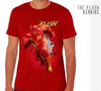 Kaos The Flash 3D
