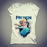 Elsa Frozen White