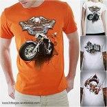 Harley 3D Gabung