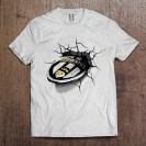 Juventus Logo White