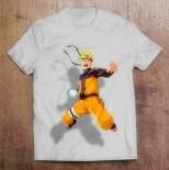 Naruto White