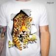 Macan - JAGUAR White