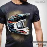 Kaos MOTOCROSS, Kaos TRAIL, Kaos CROSSER, Kaos Klub Motocross Indonesia, http://instagram.com/kaos3dbagus, WA : 08222 128 3456, LINE : kaos3dbagus