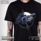 Kaos SNIPER, kaos ARMY, kaos MILITER, Kaos3D