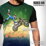 Kaos KLUB MOTOCROSS, Kaos FREESTYLE MOTOCROSS, Kaos GAMBAR TRAIL, Rodeo Air Freestyle, Kaos3DBagus, Kaos3D