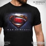 kaos superhero, logo superman, kaos 3d umakuka, umakuka clothing, kaos 3d bagus