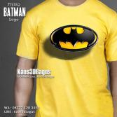 Kaos3D, BATMAN, Logo Batman