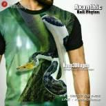 Kaos Reptil Mania, Kaos Reptil Indonesia, Klub Pecinta Ular, Kaos3D, Kaos3DBagus, Ball Phyton