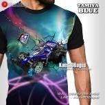 Kaos Gambar Mobil Tamiya, Kaos Mini4WD, Kaos3D, Kaos Mobil Anak