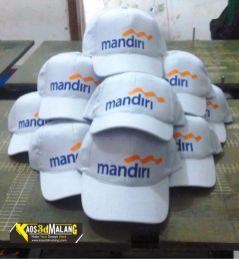 Konveksi Buat Topi Malang - Kaos 3d malang 4