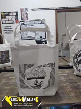 Jasa Pembuatan Totebag Murah Berkualitas Kota Malang - Project Galleries (4)