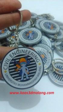 Jasa Pembuatan PIN dan Gantungan Kunci Murah Berkualitas Kota Malang (20)