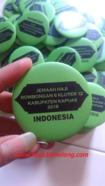 Jasa Pembuatan PIN dan Gantungan Kunci Murah Berkualitas Kota Malang (29)
