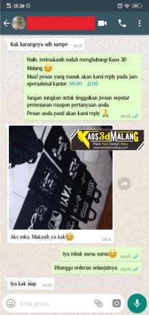 Testimoni Kaos 3D Malang Februari 2019 (10)