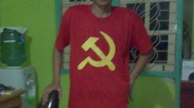 [FAKTA] Kaos Komunis Yang Dibenci Banyak Orang