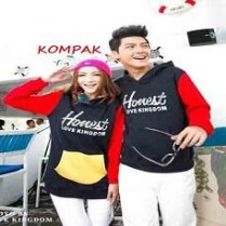 Jumper Honest - 160.000