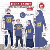 63c Utsman + 64c Khadijah