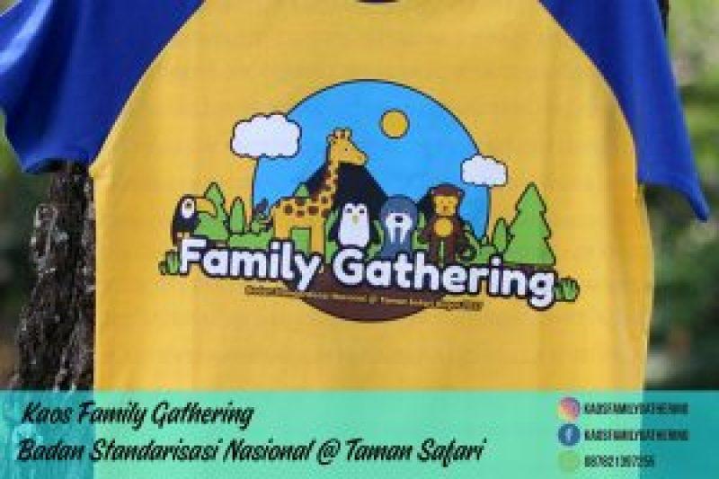 Kaos Family Gathering BSN 2