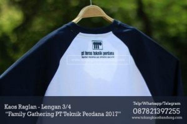 Kaos Famgath PT Teras Teknik Perdana 2