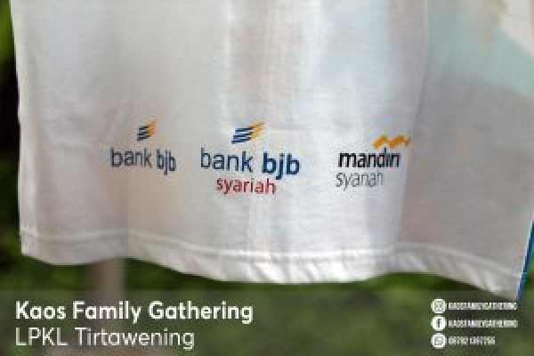 Kaos Family Gathering LPKL 2