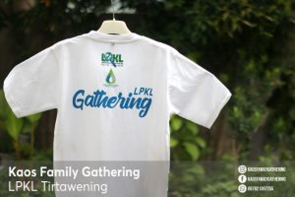 Kaos Family Gathering LPKL 3