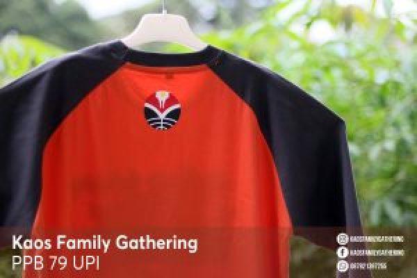 Kaos Family Gathering PPB79 UPI 2