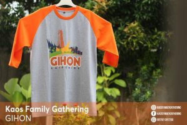 Kaos Gihon Gathering to Singapore 1