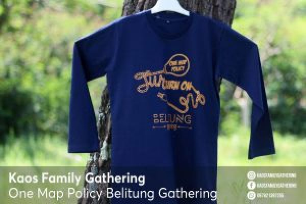 Kaos Family Gathering One Map Policy 2
