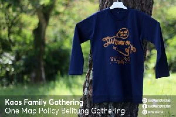 Kaos Family Gathering One Map Policy 1