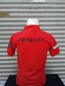 Polo Shirt Official Persipura
