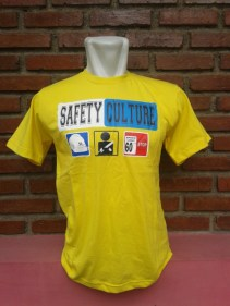 Kaos Safety Culture