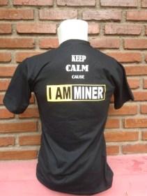 Kaos I'm Miner