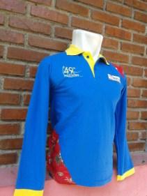 Polo Shirt Bank Papua