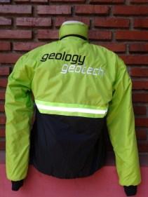Jaket Geology Geotech