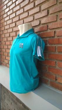 Kaos Berkerah MPD Department