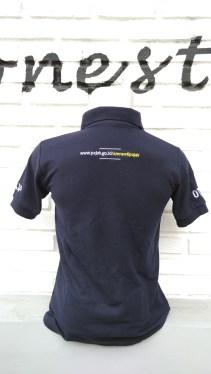 Polo Shirt Amnesti Pajak
