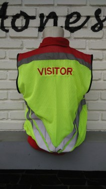 Rompi Visitor