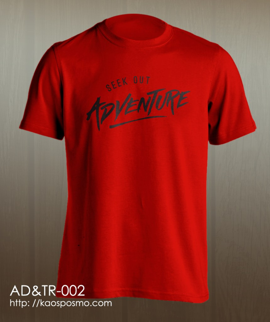adventure and traveling tees. seek out your adventure