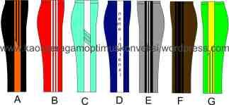 desain training olahraga, desain celana olahraga
