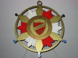 Gesellschaftsorden der Karnevalsgesellschaft Fidelitas Kiel 1947 e.V.